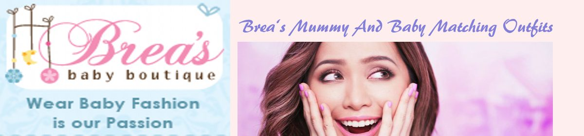 Breas Couple Boutique – Mommy Baby Daughter Son Matching Hoodies And Clothing